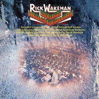 Wakeman, Rick : Journey To The Centre Of The Earth