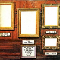 Emerson, Lake & Palmer : Pictures At An Exhibition