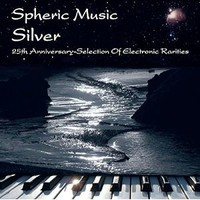 V/A: Spheric Music: Silver / Various
