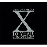 V/A: Century Media USA - 10th Anniversary