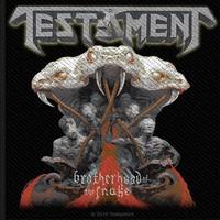 Testament : Brotherhood of the Snake
