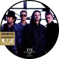 U2: Red hill mining town -2017 mix