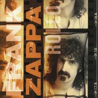 Zappa, Frank: Rollo -clear vinyl