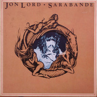 Lord, Jon : Sarabande