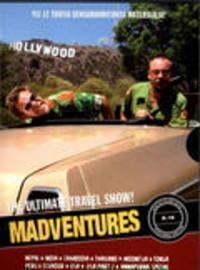 Madventures I  osat 1-3 box