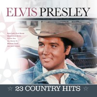 Presley, Elvis: 23 country hits