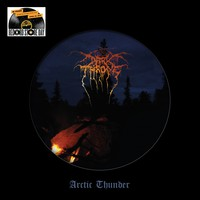 Darkthrone: Arctic thunder (picture disc)