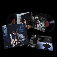 Presley, Elvis: Elvis on television 1956-1960: the complete sound recordings (2lp+24 page gatefold)
