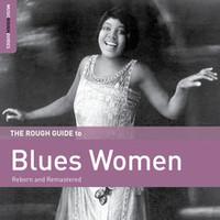 V/A: Rough guide to blues women