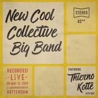 New Cool Collective Big Band: Yassa / Myster tier -coloured-