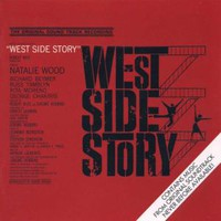 Musical: West side story-broadway cast