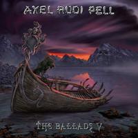 Pell, Axel Rudi: Ballads V