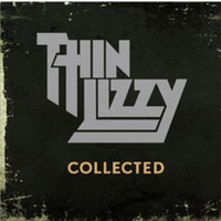 Thin Lizzy: Collected