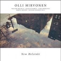 Hirvonen, Olli: New Helsinki