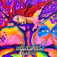 Wolvespirit: Blue Eyes