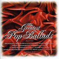 V/A: Greatest pop ballads