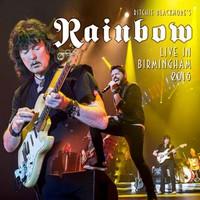Rainbow: Live in Birmingham 2016