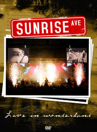 Sunrise Avenue: Live In Wonderland