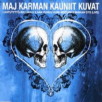 Maj Karma: Katutyttöjen laulu