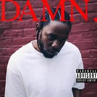 Lamar, Kendrick: DAMN.