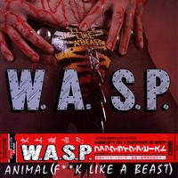 WASP: Animal (F**k like a beast)