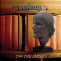 Emerson, Keith: Off the Shelf