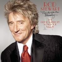 Stewart, Rod: Great american songbook volume IV
