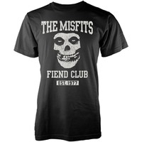 Misfits: Fiend club