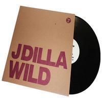 J Dilla: Wild