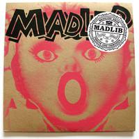 Madlib: Medicine show vol. 12 & 13