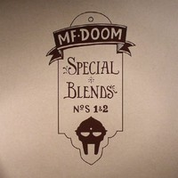 MF Doom: Special blends vol. 1&2
