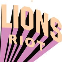 Lions: Soul riot (2lp + download card)