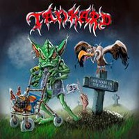 Tankard : One foot in the grave