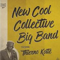 New Cool Collective Big Band: New Cool Collective Big Band