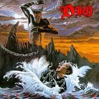 Dio : Holy diver