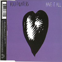 Foo Fighters: Have It All