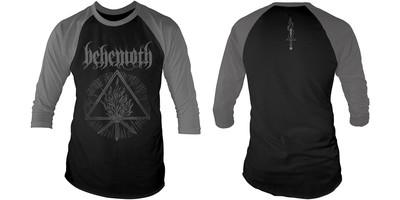 Behemoth: Furor divinus