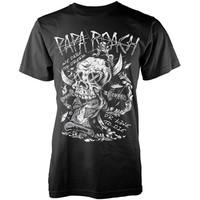 Papa Roach: Dare to dream