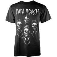 Papa Roach: Portrait