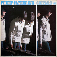 Catherine, Philip : Guitars