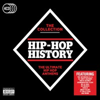 V/A: Hip-hop history - the collection