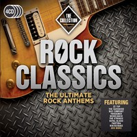 V/A: Rock classics - the collection