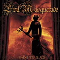 Evil Masquerade: Fade to black