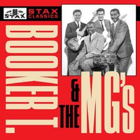 Booker T & The Mg's: Stax classics