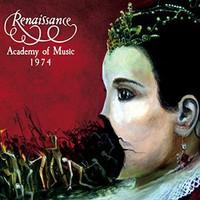 Renaissance: Academy of Music 1974