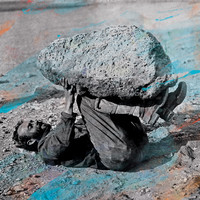 Forest Swords: Compassion