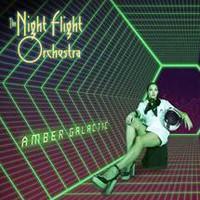 Night Flight Orchestra: Amber Galactic