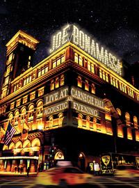 Bonamassa, Joe : Live At Carnegie Hall – An Acoustic Evening