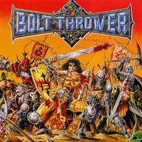 Bolt Thrower : War master