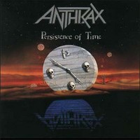 Anthrax : Persistence of Time